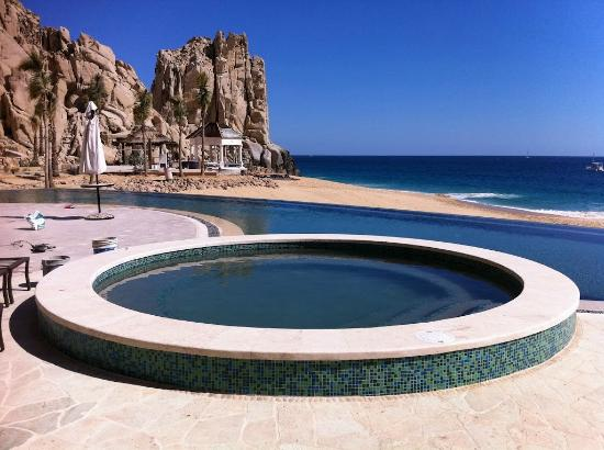Grand Solmar Land's End Resort & Spa: One of several pools/Spas