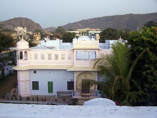 Shyam Krishna Guesthouse