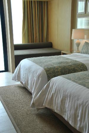 Amari Hua Hin: Beds