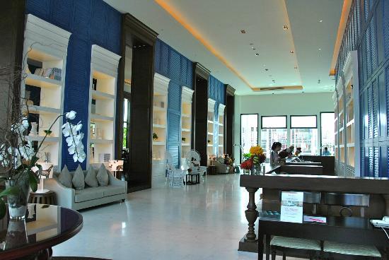 Amari Hua Hin: Lounge
