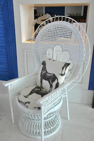 Amari Hua Hin: Chair