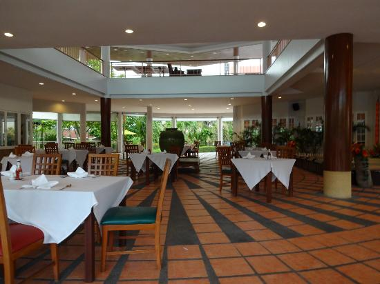 Patong Resort: Italian restaurant