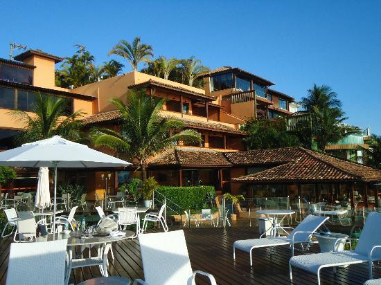私人菲拉杜拉飯店照片
