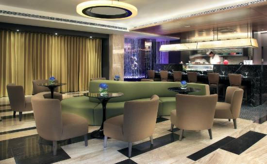 Park City Hotel-Central Taichung: 柏客菲