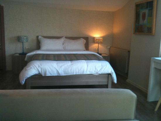阿拉納茲酒店照片