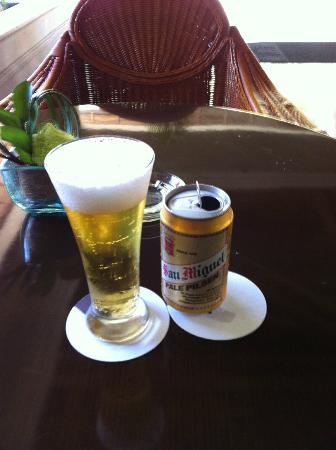 The Laguna, a Luxury Collection Resort & Spa: B is for Bali and Beer