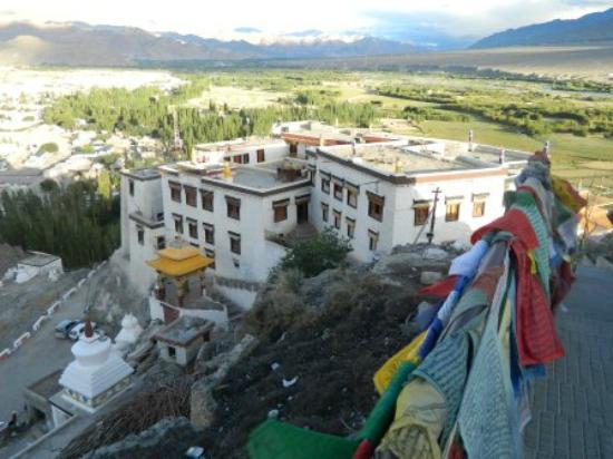 Spituk Monastery : Monastery 2