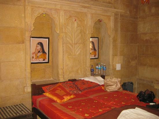 Hotel Nirmal Haveli: Art
