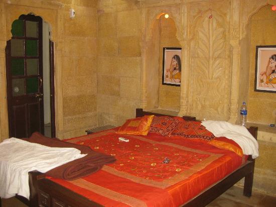 Hotel Nirmal Haveli: Art