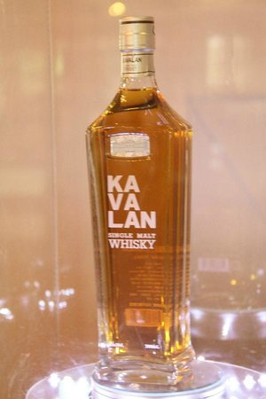 ‪King Car Kavalan Distillery‬
