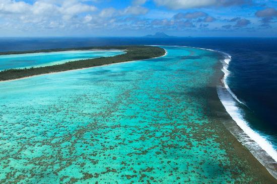 Tahiti-Helicopters: Tupai