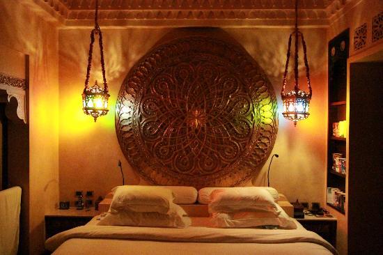Sawasdee Village: Particolare della camera