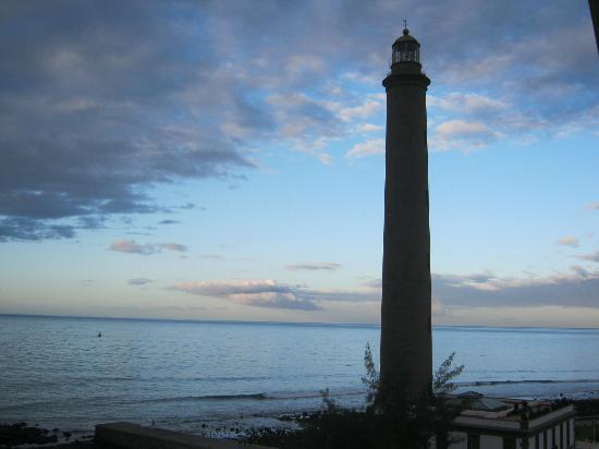 IFA Faro Hotel: Lighthouse