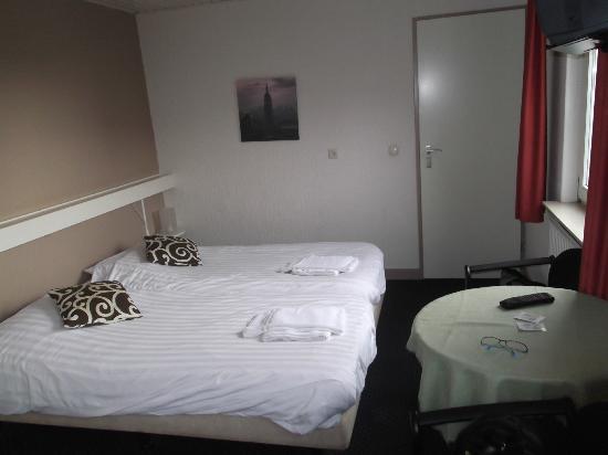 Holland Hotel Hostellerie De Maasduinen