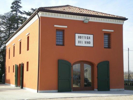 """Noventa di Piave, Ý: LA """"BOTTEGA DEL VINO"""" È IL NUOVO """"TASTING ROOM & WINE SHOP"""" DELL'AZIENDA VITIVINICOLA SUTTO A NO"""