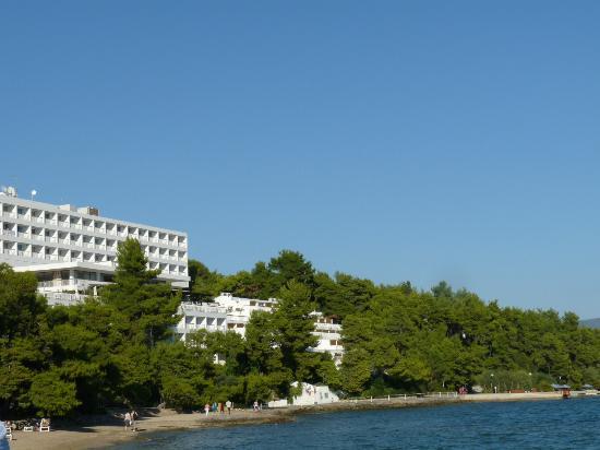 Club Med Gregolimano: le club