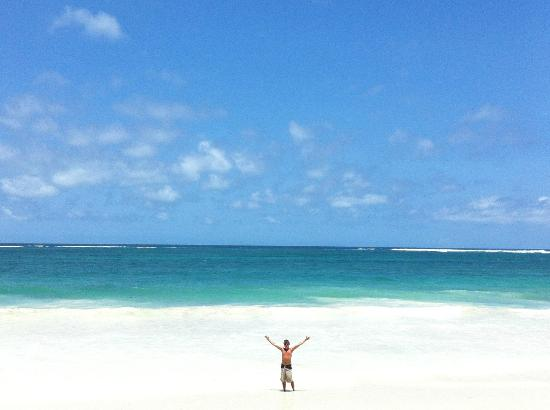 Diani Sea Resort: Heavenly