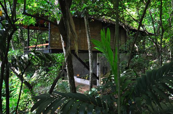 Jetwing Kurulubedda: Villa 1