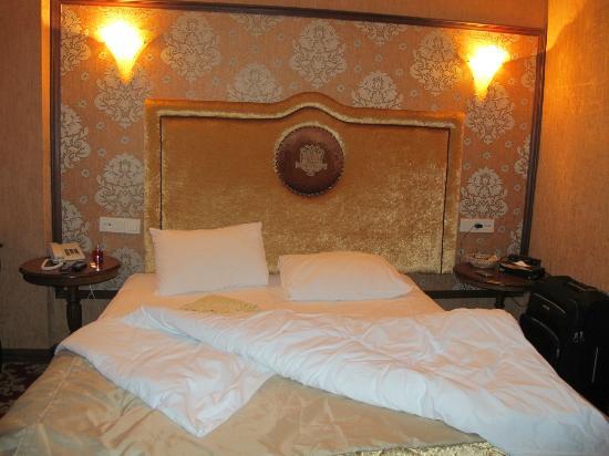 BEST WESTERN Antea Palace Hotel & Spa: Einzelzimmer