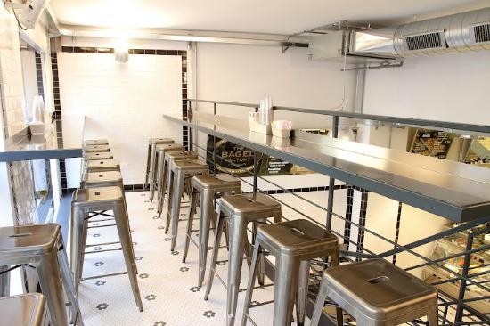 The bagel factory milano corso di porta vittoria 46 - Hotel milano porta vittoria ...