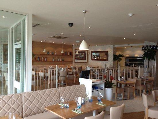 Ego Mediterranean Restaurant and Bar, Stockton Heath: Welcome to  Ego Stockton Heath