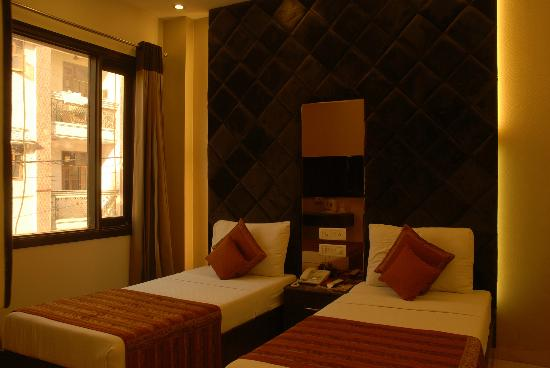 Hotel Yug Villa: Room