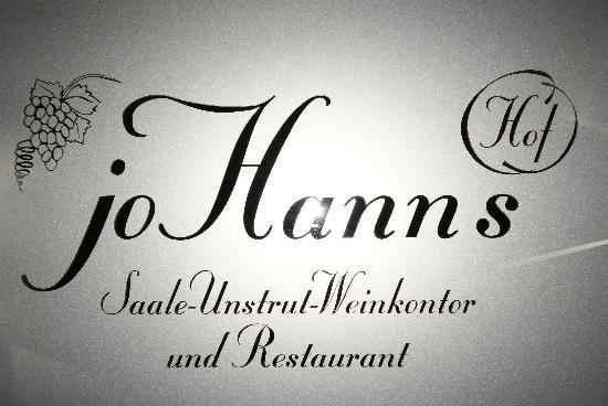 JoHanns Hof: das Logo