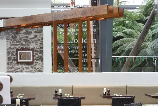 Ego Mediterranean Restaurant - Sheffield