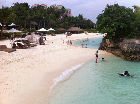 Shangri-La's Mactan Resort & Spa: Paradise