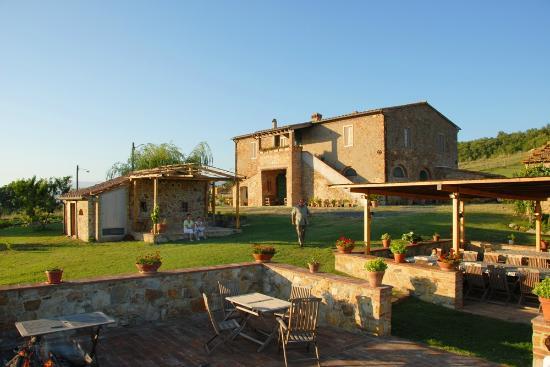 Casa Montecucco: Haus