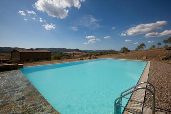 Casa Montecucco: Pool