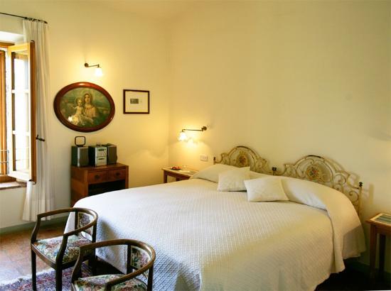 Casa Montecucco: Zimmer