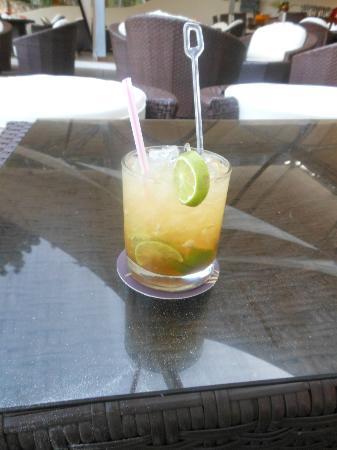 Almanara Luxury Villas: Dawa Cocktail - Must Try!