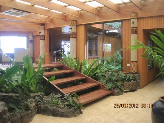 Namale Resort & Spa: The Spa