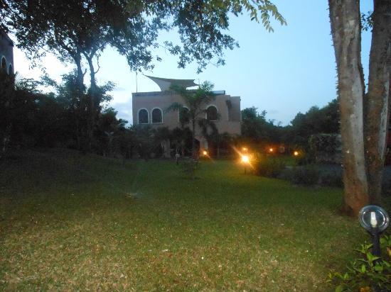 Almanara Luxury Villas: Villa 