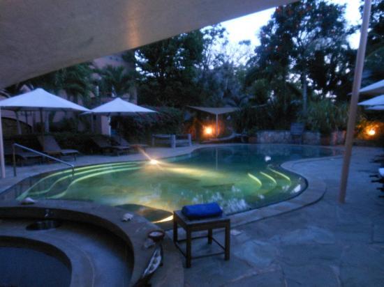 Almanara Luxury Villas: Pool
