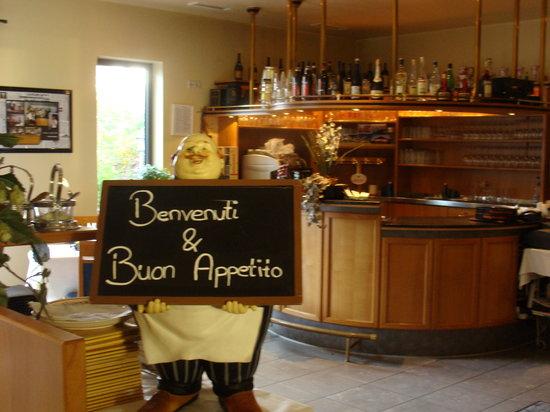 Ristorante Pizzeria da Romano: getlstd_property_photo
