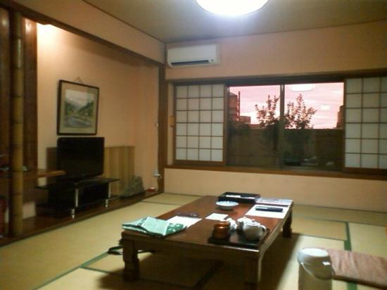 Ryokufuen