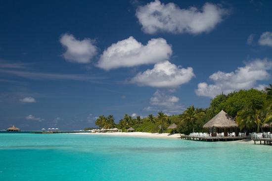 Foto de conrad maldives rangali island rangali island for Conrad maldives precios