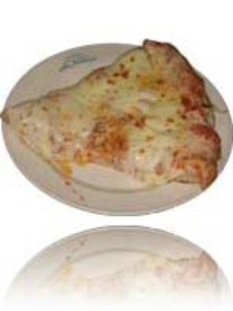 Pizzeria  La Fontana: la mia pizza
