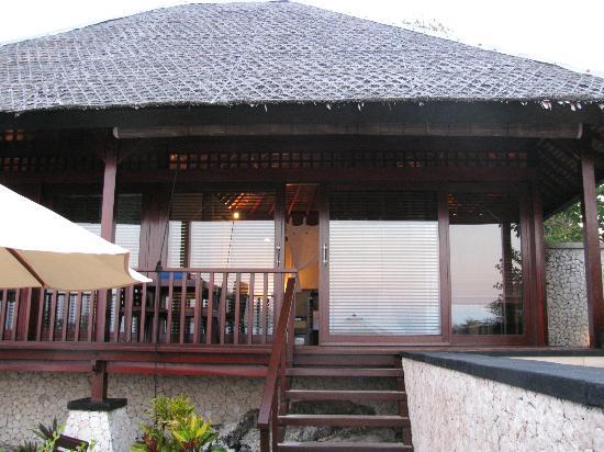 Wakatobi Dive Resort: Villa 3