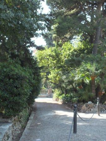 Mercure Villa Romanazzi Carducci: Gardens