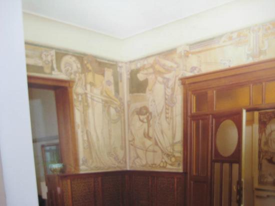 Horta Müzesi: Art work