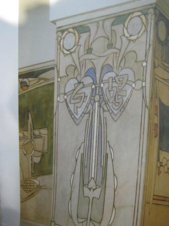 พิพิธภัณฑ์ฮอร์ตา: Art