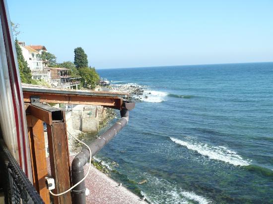 Ivana Palace Hotel Nessebar Sunny Beach