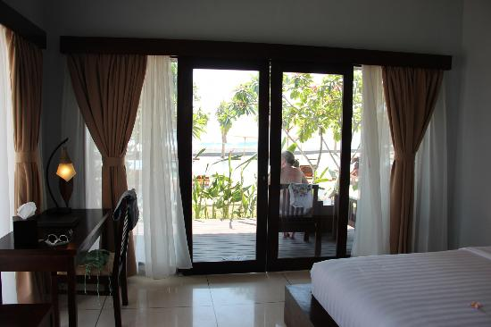 Living Asia Resort and Spa Lombok: Room