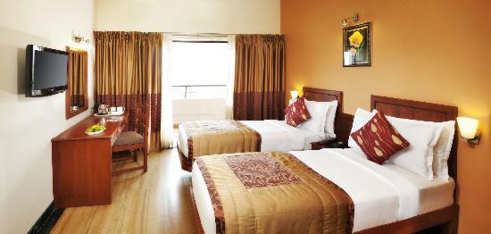 Karwar - Emerald Bay, A Sterling Holidays Resort: Deluxe suite
