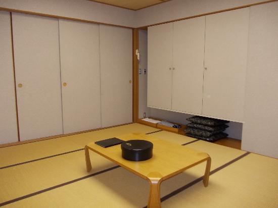Reflets Daisen : 客室