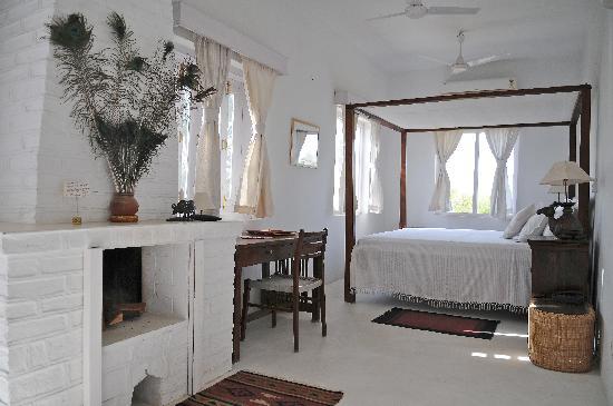 Savista Retreat: The Jasmine Room (All Of Savista's Rooms Are Individually Designed)