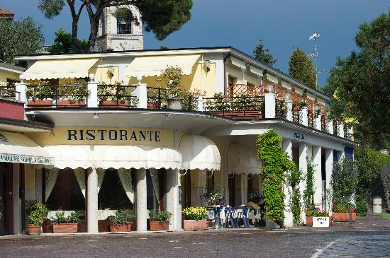 Hotel Ristorante Saturnia